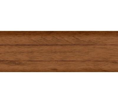 Заглушка для плинтуса правая T.Plast (042 Розовое дерево)