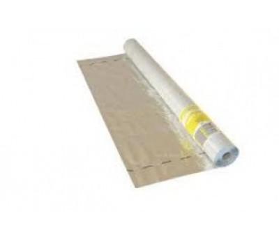 Мастерфол Soft Alu плівка армов. пароізоляційна (75 м.кв.)