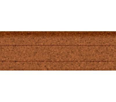 Заглушка для плинтуса правая T.Plast (086 Мрамор)