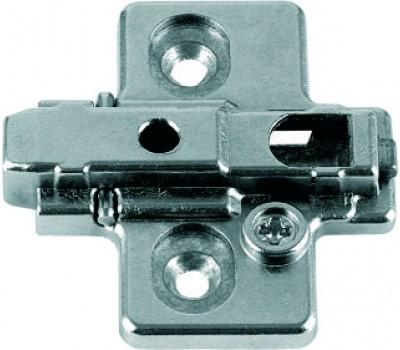Ответная планка FGV c эксцентриком 4 мм
