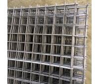 Сетка кладочная Ремис с ячейкой 100 x 100 мм (3 мм)
