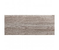 Заглушка для плинтуса левая Line Plast Maxi (LM 001 Африканское дерево)