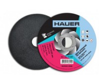 Диск отрезной Haurer по металлу 122 x 1.2 x 22 мм