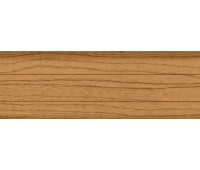 Заглушка для плинтуса левая T.Plast (045 Дуб европейский)