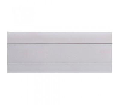 Заглушка для плинтуса левая Line Plast (L045 Белый)