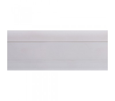 Заглушка для плинтуса правая Line Plast (L045 Белый)