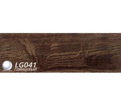 Соединитель для плинтуса Line Plast глянцевый (LG041 Сукупира)