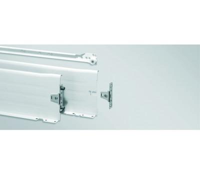 Метабокс FGV 450 x 117 мм (Белый)