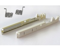 Доводчик для метабоксов FGV L + P з металевим фіксатором