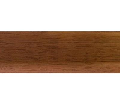 Заглушка для плинтуса левая T.Plast (108 Орех)