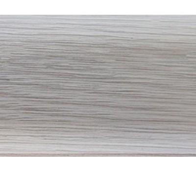 Заглушка для плінтуса права T.Plast (100 Дуб сніговий)