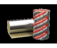 Мат минеральной базальтовой ваты ламельный с фольгой Технониколь 30 мм (8 x 1,2 м) 9,6 м. кв