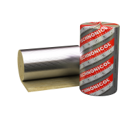 Мат минеральной базальтовой ваты ламельный с фольгой Технониколь 40 мм (6 x 1,2 м) 7,2 м. кв
