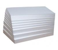 Пенопласт Eurobud Экотерм-35 Fasad 100 мм (1 x 0,5 м)