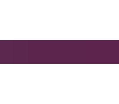 Кромка ABS Hranipex 22 x 1 мм (15622 Фиолетовый Глянец)