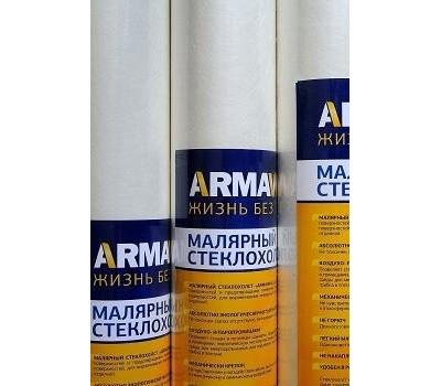 Стеклохолст малярный Armawall 50 м (50 г/кв.м)