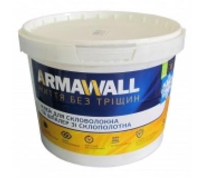 Клей для склополотна Armawall готовий до застосування 5 кг