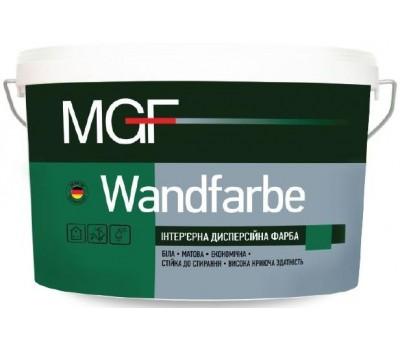 Краска MGF Wandfarbe (3,5 кг)