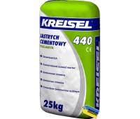 Стяжка Kreisel 440 цементна 25 кг