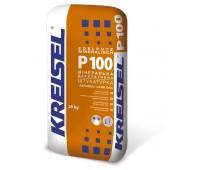 Декоративна мінеральна штукатурка Kreisel P100