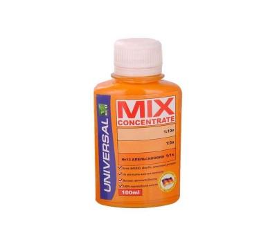 Колорант MIX concentrate 13 апельсиновый (100 мл)