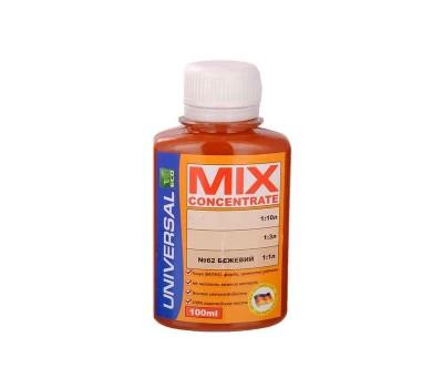 Колорант MIX concentrate 62 бежевий (100 мл)