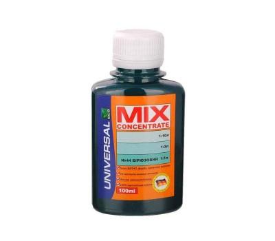 Колорант MIX concentrate 44 бирюзовый (100 мл)