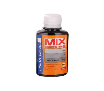 Колорант MIX concentrate 90 черный (100 мл)