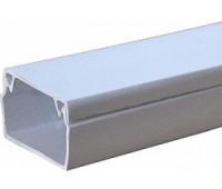 Короб пластиковый ЕК-Основа 25 x 25 мм (2 м)