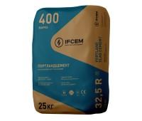 Цемент Ивано-Франковскцемент ПЦ ІІ/А-Ш-400-Н 25 кг