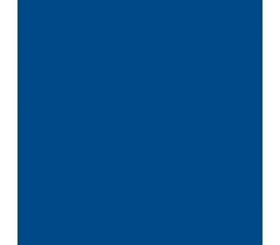 Плита ДСП ламинированная Kronospan 2800 x 2070 x 18 мм (0125 Королевский синий PE)