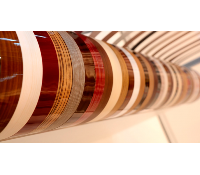 Кромка ПВХ Termopal 21 x 1.8 мм (Орех Экко Светлый)