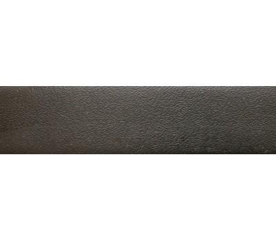 Кромка ПВХ KMG 22 x 0.6 мм (502.01 Чорний кірка)