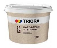 Краска-грунтовка Triora (10 л)