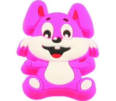 Ручка-кнопка мебельная Iepure 23 x 35 x 45 (Розовый)