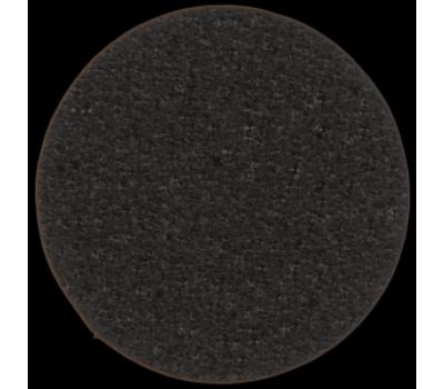 Заглушка для конфірмат самоклеюча 50 шт (190 / U99 Чорний)
