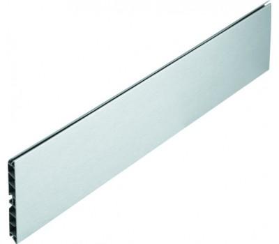 Планка цокольная с фольгой 100 мм (4 м)