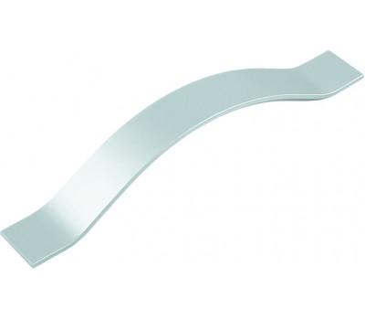 Ручка мебельная AA319 192 мм (Алюминий)