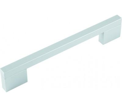 Ручка мебельная AA18 128 мм (Алюминий)