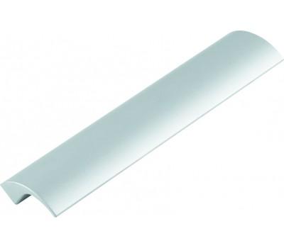Ручка мебельная AA380 128 мм (Алюминий)