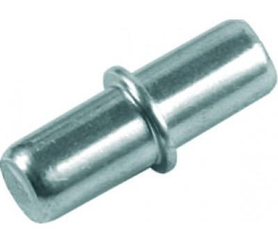 Полкодержатель оцинкованный 5 мм (100 шт)