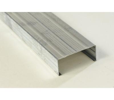 Профиль для гипсокартона Knauf CD 60/27 мм 0.6 мм 4 м