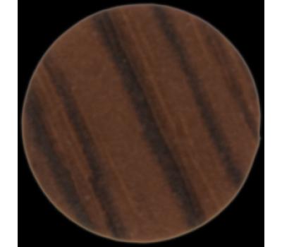 Заглушка для конфірмату самоклеюча 50 шт (9775 / H1555 Зебрано)