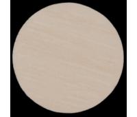 Заглушка для Конфірмат самоклеюча 50 шт (H1867 Клен канадський кремовий)