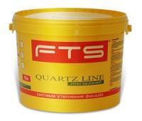 Грунтовка акриловая FTS Quartz Line (10 л)
