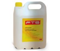 Грунтовка глубокопроникающая FTS (5 л)