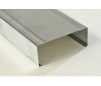 Профиль для гипсокартона CW 75/50 мм 0.6 мм 3 м