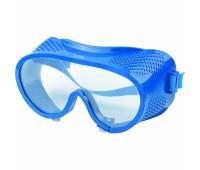 Очки защитные Сибртех закрытого типа с прямой вентиляцией