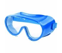 Очки защитные Сибртех закрытого типа герметичные