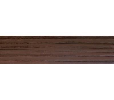 Кромка ПВХ KMG 22 x 0.6 мм (17.14 Орех французкий темный)